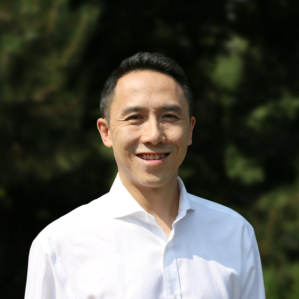 Francis Tam, Principal