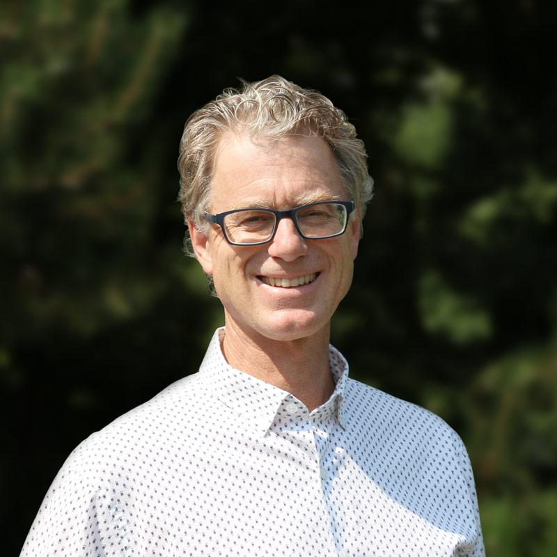 Norman Laube, Principal